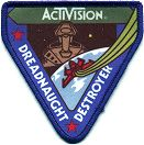 Dreadnaught Destroyer Patch