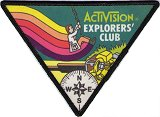 Explorers' Club (Pitfall!) (triangle)
