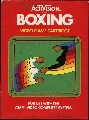 Boxing Box