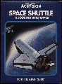 Space Shuttle Box