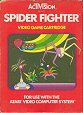 Spider Fighter Box