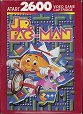 Jr. Pac-Man Box