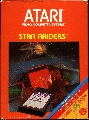 Star Raiders Box