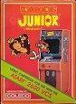 Donkey Kong Junior Box