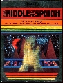 Riddle of the Sphinx Box