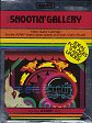 Shootin' Gallery Box