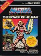 Masters of the Universe: The Power of He-Man Box