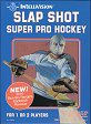 Slap Shot Super Pro Hockey Box (Blue Sky Rangers 9003a)