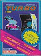 Turbo Box (Coleco 2473)
