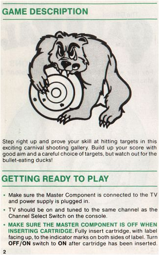 Intellivision II Revision - Page 2