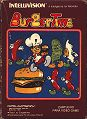 BurgerTime Box (Digiplay)