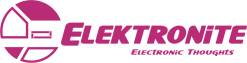 Elektronite Logo
