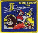 D2K Arcade (Barrel Jumpers Club)