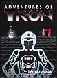 Adventures of Tron Box