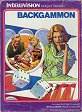 Backgammon Box (Intellivision Inc. 1119)