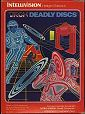 Tron Deadly Discs Box (Intellivision Inc. 5391)