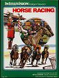 Horse Racing Box (Intellivision Inc. 1123)