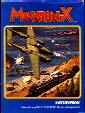 Mission X Box (Intellivision Inc. 4437-0210)