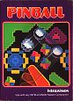 Pinball Box (Intellivision Inc. 5356-0210)