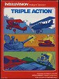 Triple Action Box
