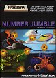 Number Jumble Box