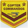 Copter Command (Bonus pack-in item)