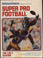 Super Pro Football Box (INTV Corporation 8400)