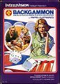 Backgammon Box (Mattel Electronics 1119-0910-G1)