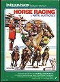 Horse Racing Box (Mattel Electronics 1123-0910)