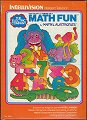 The Electric Company Math Fun Box (Mattel Electronics 2613-0910)
