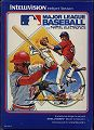 Major League Baseball Box (Mattel Electronics 2614-0910-G1)
