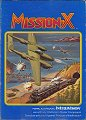 Mission X Box (Mattel Electronics 4437)