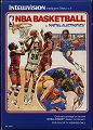 NBA Basketball Box (Mattel Electronics 2615-0910-G1)
