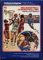 NBA Basketball Box (Mattel Electronics 2615-0510)