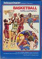 NBA Basketball Box (Mattel Electronics 2615-0410)