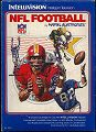 NFL Football Box (Mattel Electronics 2610-0910)