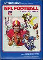 NFL Football Box (Mattel Electronics 2610-0910-G1)