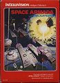 Space Armada Box (Mattel Electronics 3759-0910)