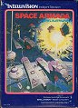 Space Armada Box (Mattel Electronics 3759-0910-G1)