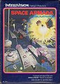 Space Armada Box (Mattel Electronics 3759-0710 G1)