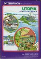 Utopia Box (Mattel Electronics 5149-0910)