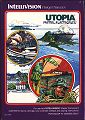 Utopia Box (Mattel Electronics 5149-0410)