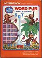The Electric Company Word Fun Box (Mattel Electronics 1122-0910-G1)