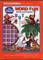 The Electric Company Word Fun Box (Mattel Electronics 1122-0410)