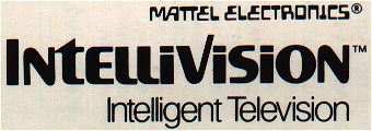 Trademark Symbol Top Aligned with Intellivision Logo on Back (all monochrome revisions)