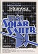 Tron Solar Sailer Manual (Mattel Electronics 5393-0920)