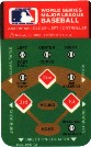 World Series Major League Baseball<br>American League Overlay