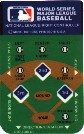 World Series Major League Baseball<br>National League Overlay