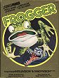 Frogger Box (Parker Brothers A6300)
