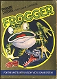 Frogger Box (Parker Brothers 941502)